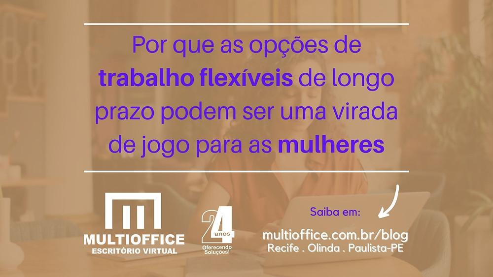 Escritório Virtual e Endereço de Correspondência em Recife, Olinda e Paulista-PE
