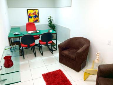Coworking Recife-PE. Contate-nos!