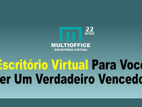 Escritório Virtual Para Você Ser Um Verdadeiro Vencedor