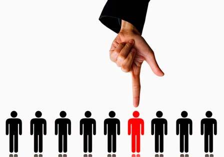 Dica empreendedora: Perfil oposto das pessoas...