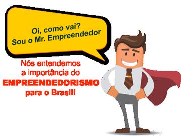 Empreendedorismo - Multioffice Escritório Virtual apoia!