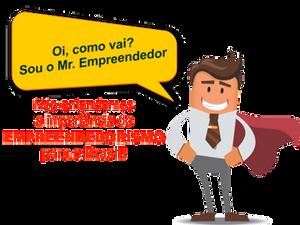 Empreendedorismo em Pernambuco - Apoio: Escritório Virtual Olinda - Consulte preço conosco