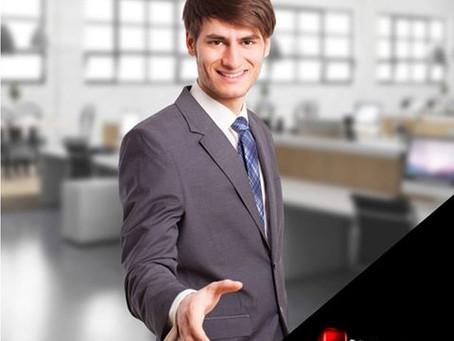 Utilize nosso escritório virtual e tenha mais foco nos seus clientes