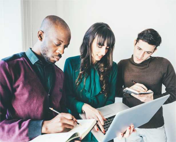 Empreendedorismo: Como definir melhor os cargos da empresa...