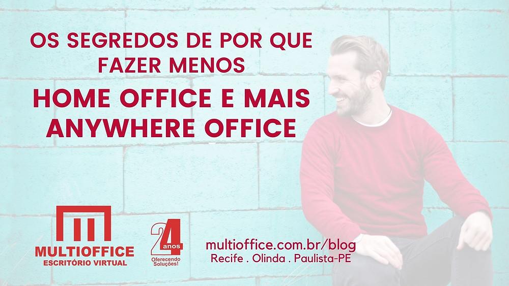 Escritório Virtual Recife Preço. Também em Olinda e Paulista-PE
