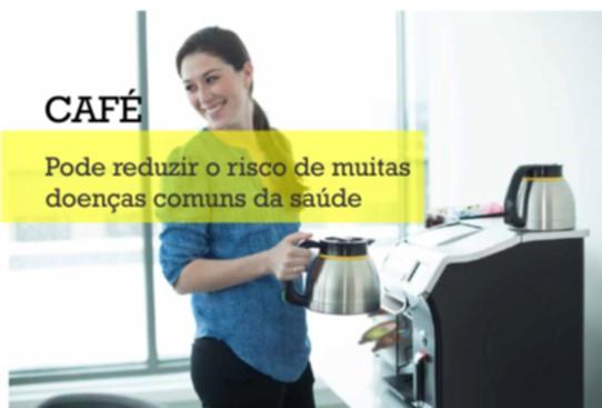 O café pode reduzir o risco de muitas doenças comuns da saúde. Confira aqui!