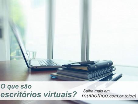 Os escritórios virtuais são a próxima revolução do processo empresarial?