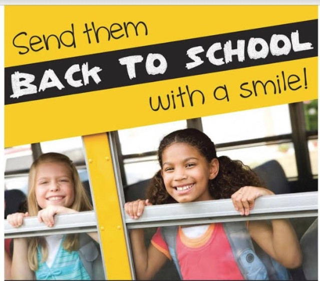 20% OFF All fillings & $99 ONLY (Kids Dental Check-Up) Valid Sep 5 - Sep 12 Got the latest outfit, school supplies and sports gear for the new school year checked off your back to school 'TO DO' list? But ... do they have a healthy mouth and the tools to maintain it?  Here at Horizon Dental we not only clean your children's teeth but we also always check for any problems. Caries caught early can be quickly treated, keeping your children's schedules on track whithout any missed school days due to dental related issues, and eliminates the need for costly dental procedures you may not have penciled into your budget.  CALL US NOW TO BOOK A CHECK-UP, and take advantage of our 2018 back to school promotions! Show this code at the store BACKTOSCHOOL2018 Valid 9/5/18, 1:00 AM - 9/12/18, 1:00 AM 20% OFF all fillings and $99 Dental check-up offer is for children only for a short promotional time! Take advantage of this offer while it lasts. ( Includes Exam, cleaning, x-rays, and flouride treatment). An original value