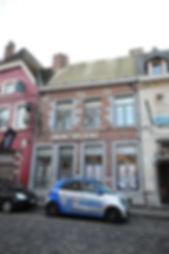 AGECI Europe - Immobilier et Syndic sur Nivelles et ses environs depuis 1969