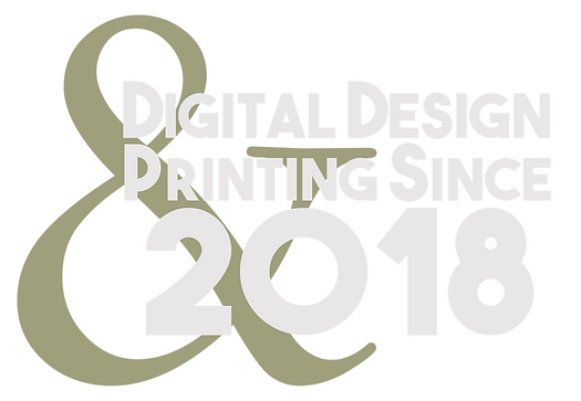 Digital Design and Printing Since 2018 n