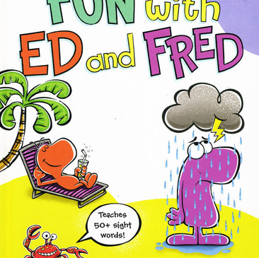 Fun with Fred and Ed