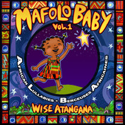 Mafolo Baby book cover