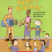 Tyler's Teacher