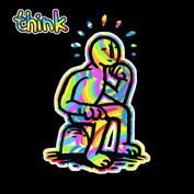 Rainbow People illustration