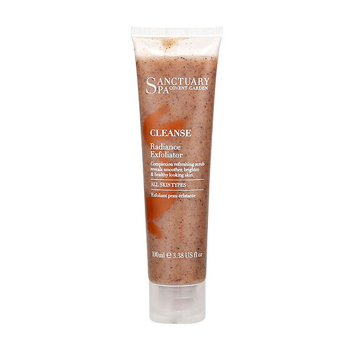 Sanctuary Spa Radiance Exfoliator