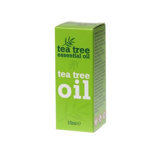 Xpel Tea Tree Essential Oil 10ml Dropper