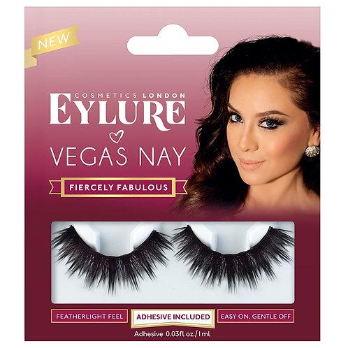 Eylure Vegas Nay Lashes Fiercely Fab