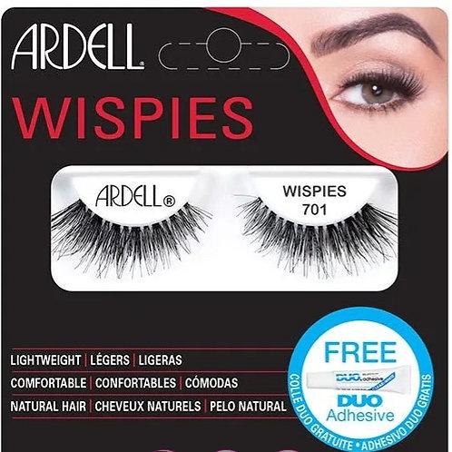 Ardell Wispies Eye Lashes 701