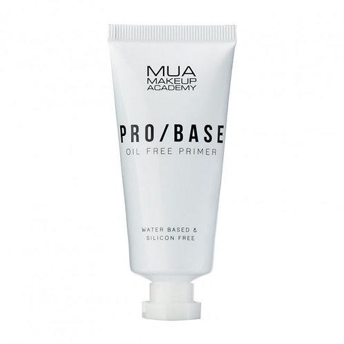 MUA Pro Base Oil Free Primer