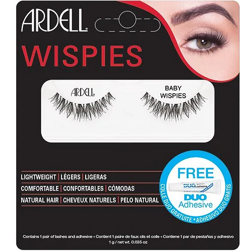 Ardell Wispies Eye Lashes