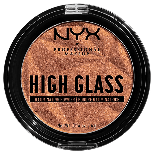 NYX Professional Makeup High Glass Illuminating Powder (Various Types)