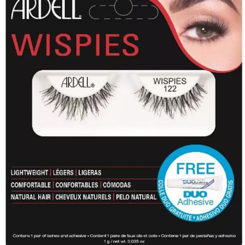 Ardell Wispies Eye Lashes 122