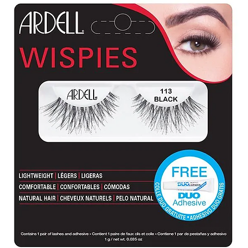 Ardell Wispies Eye Lashes 113
