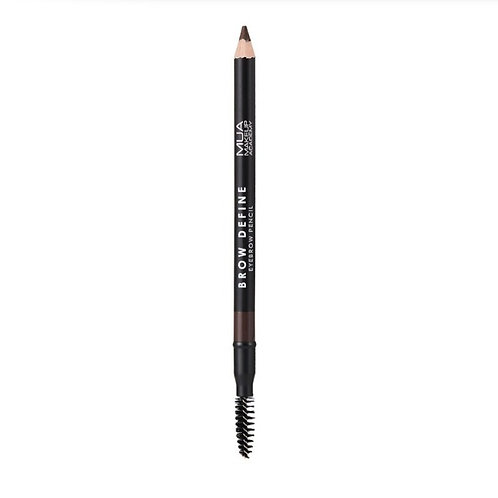 MUA Eyebrow Pencil  Dark Brown