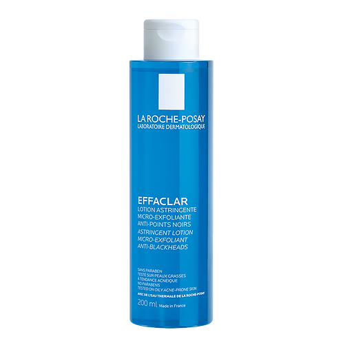 La Roche-Posay Effaclar Clarifying Toning Lotion 200ml