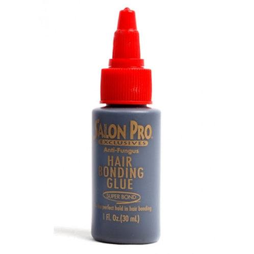 Salon Pro Exclusive Anti Fungus Hair Bonding Super Bond Glue 30ml