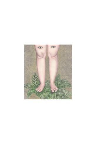 Petite mélancolie 18x13cm, 2017. Collection privée