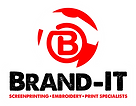 Brand It Printing, Screen printing embroidery and print specialists