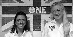 seabright carpenter 470 sailing british team sport athletes