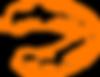 Sausage links illustrated orange.png