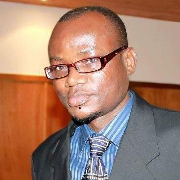 Alphaeus Ngonga