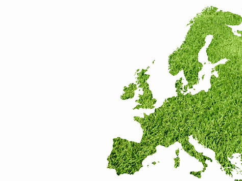 """Busting the myths surrounding a """"greener Brexit"""" prior to next week's key Parliamentary debates"""