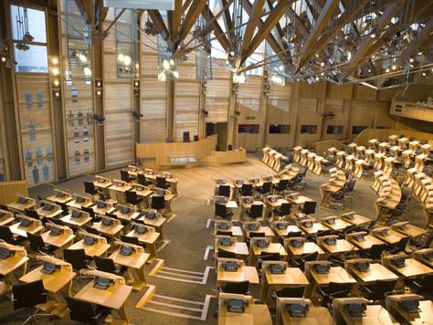 Coronavirus (Scotland) Act 2020: Update