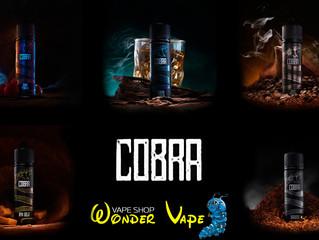 Жидкость COBRA
