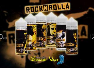 Жидкость Rock'n'Rolla