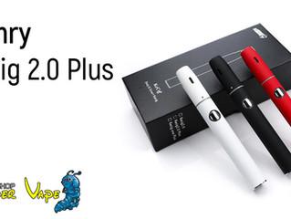 Устройство нагревания табака Kamry KeCig 2.0 Plus