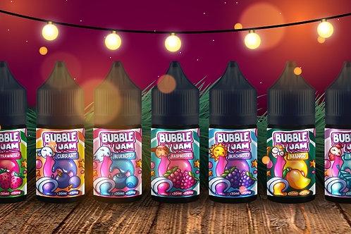 Жидкость Bubble Jam salt 30ml