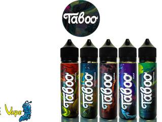 Жидкость TABOO