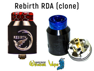 Rebirth RDA (clone)