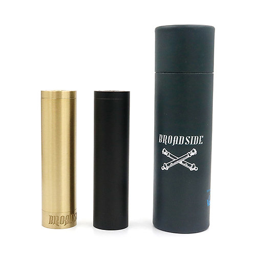 Broadside Mechanical Mod 25mm (clone)