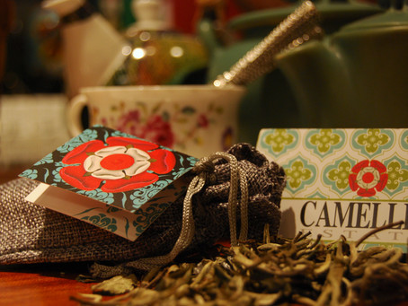 CAMELLIA ESTATE Mother's Day Tea