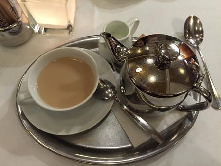 CAMELLIA ESTATE Hot Tea Month