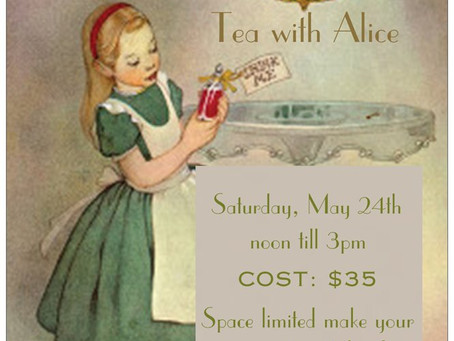 Camellia Estate Tea Tasting