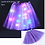 Thumbnail: Children Kids Girl Star LED Tutu Light Skirt Princess Party Tutus Tulle
