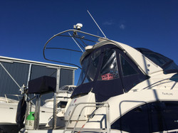 Fairline Awning