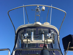 Fairline Awning 3